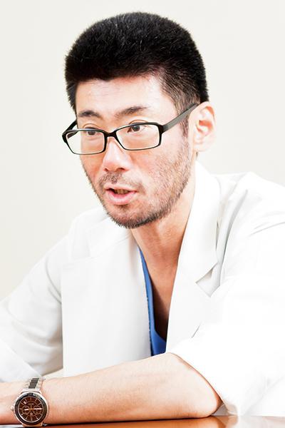 江崎 裕敬先生