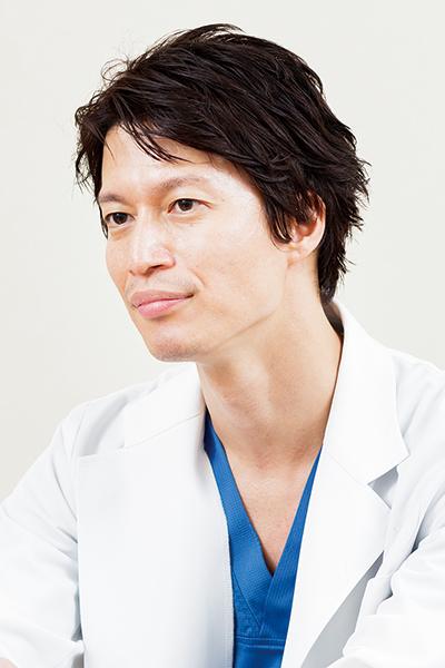 谷脇 正哲先生